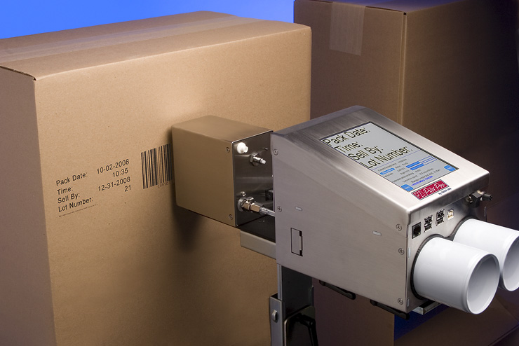 Elmark Packaging, Inc.