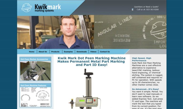 Kwikmark Inc.