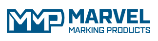 Marvel Marking Products Inc. Logo